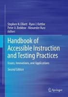 Handbook of Accessible Instruction ...