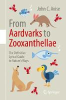 From Aardvarks to Zooxanthellae: The...