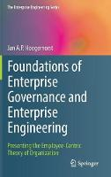Foundations of Enterprise Governance...