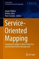 Service Oriented Mapping: Changing...