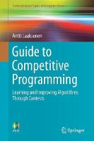 Guide to Competitive Programming:...