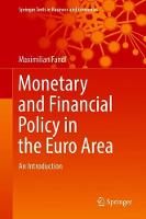 Monetary and Financial Policy in the...