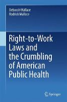 Right-to-Work Laws and the Crumbling...