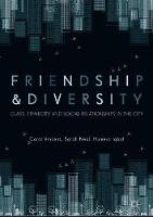 Friendship and Diversity: Class,...