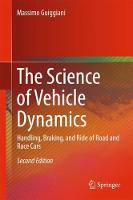 The Science of Vehicle Dynamics:...