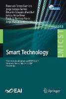 Smart Technology: First International...