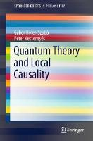 Quantum Theory and Local Causality