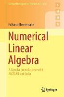 Numerical Linear Algebra: A Concise...