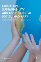 Education, Sustainability and the...