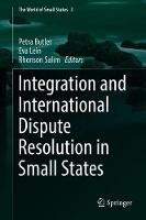 Integration and International Dispute...