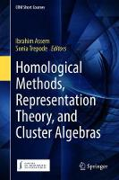 Homological Methods, Representation...