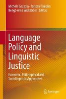 Language Policy and Linguistic...