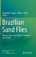 Brazilian Sand Flies: Biology,...