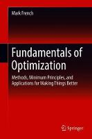 Fundamentals of Optimization: ...