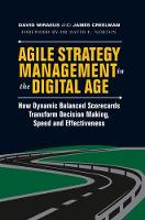Agile Strategy Management in the...