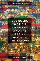 Economic Wealth Creation and the...