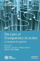 The Laws of Transparency in Action: A...