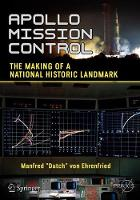 Apollo Mission Control: The Making of...