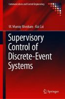 Supervisory Control of Discrete-Event...