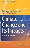 Climate Change and Its Impacts: Risks...