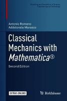 Classical Mechanics with Mathematica (R)