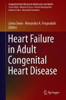 Heart Failure in Adult Congenital...