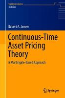 Continuous-Time Asset Pricing Theory:...