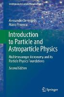 Introduction to Particle and...