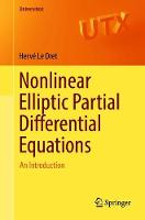 Nonlinear Elliptic Partial...