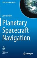 Planetary Spacecraft Navigation