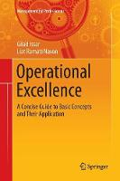Operational Excellence: A Concise...