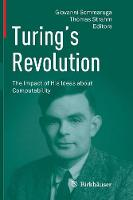 Turing's Revolution: The Impact of ...