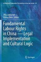 Fundamental Labour Rights in China -...