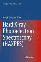 Hard X-Ray Photoelectron Spectroscopy...
