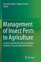 Management of Insect Pests to...