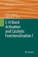 C-H Bond Activation and Catalytic...