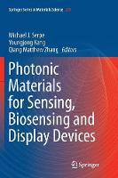 Photonic Materials for Sensing,...