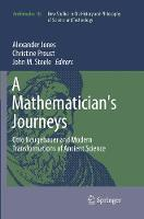 A Mathematician's Journeys: Otto...