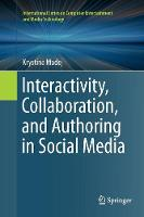 Interactivity, Collaboration, and...