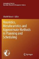 Heuristics, Metaheuristics and...