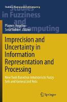 Imprecision and Uncertainty in...