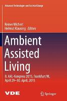 Ambient Assisted Living: 8....
