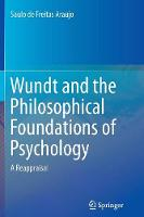 Wundt and the Philosophical...