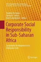 Corporate Social Responsibility in...
