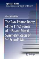 The Two-Photon Decay of the 11-/2...