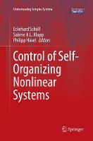 Control of Self-Organizing Nonlinear...