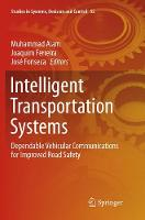 Intelligent Transportation Systems:...