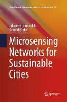 Microsensing Networks for Sustainable...