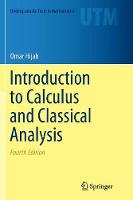 Introduction to Calculus and ...
