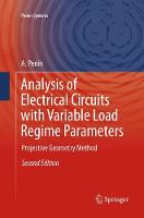 Analysis of Electrical Circuits with...